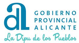 Dipu. Alicante
